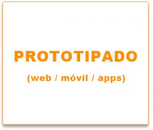 Prototipado Web