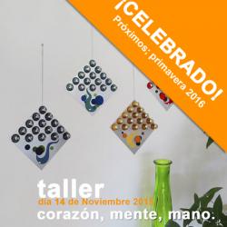 Taller de Spanishappyelement.com