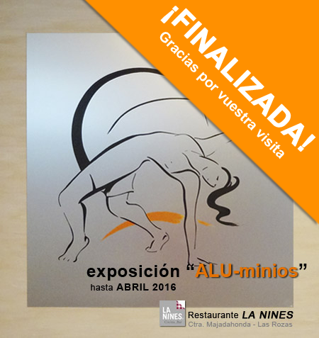 Exposición ALU-minios