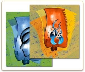 Ilustración para Objeto Ziehl Abegg by B-element