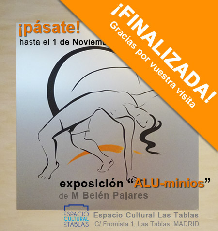 Exposicion ALU-minios